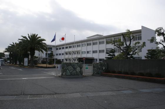 阿南工業高等専門学校